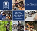 GRA Partners with Kent State University for STEAM Academy