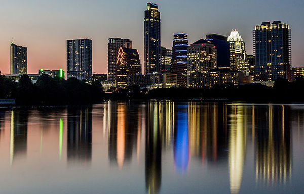 Join GRA in Austin this April!